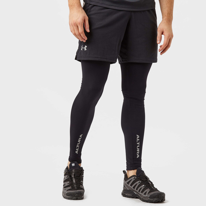 ALTURA Men's Cycling Leg Warmers