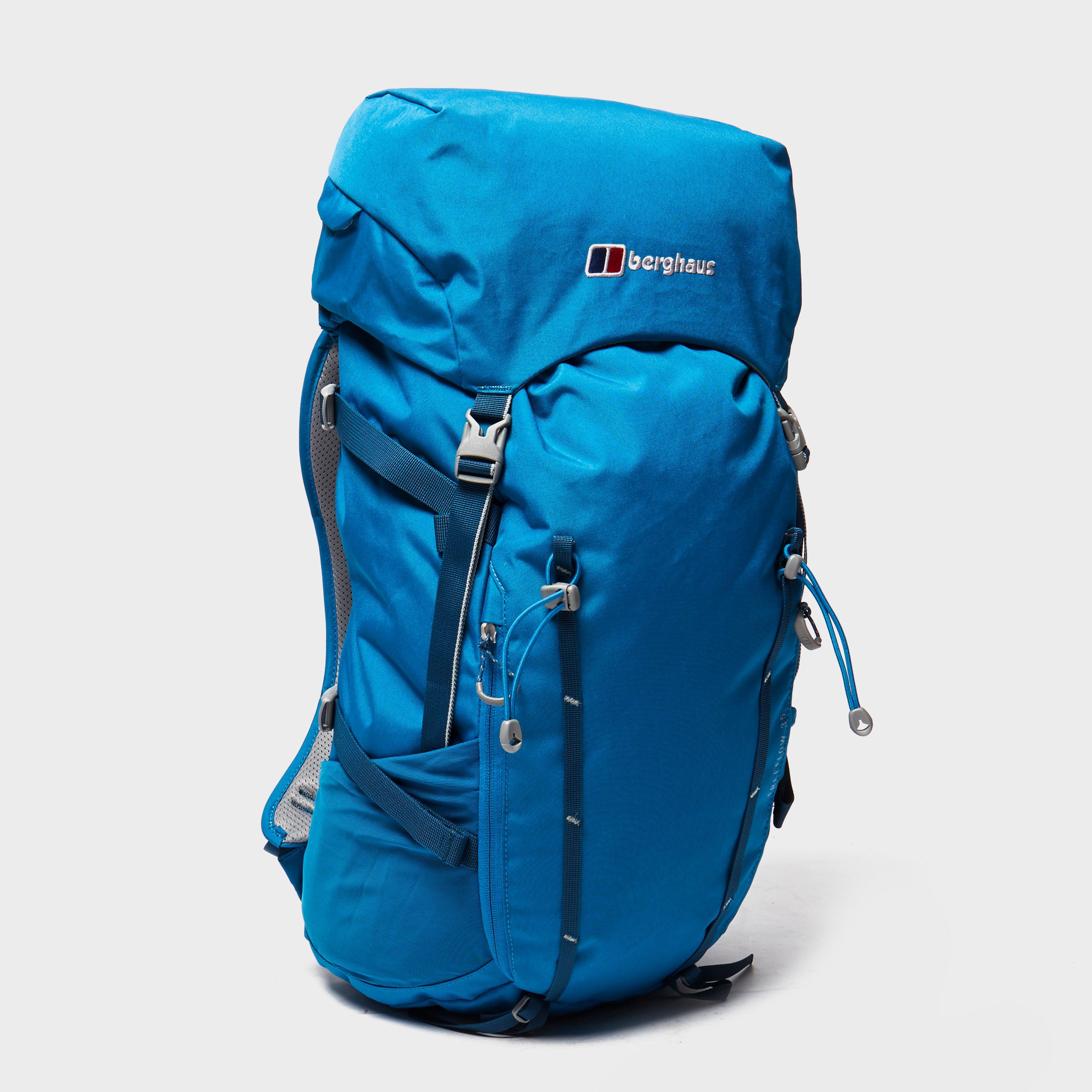 Berghaus Freeflow 35 Rucksack Blue
