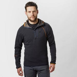 MOUNTAIN EQUIPMENT Men's Integrity Hooded Zip Fleece