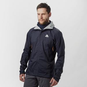 MOUNTAIN EQUIPMENT Men's Waterproof Zeno Jacket
