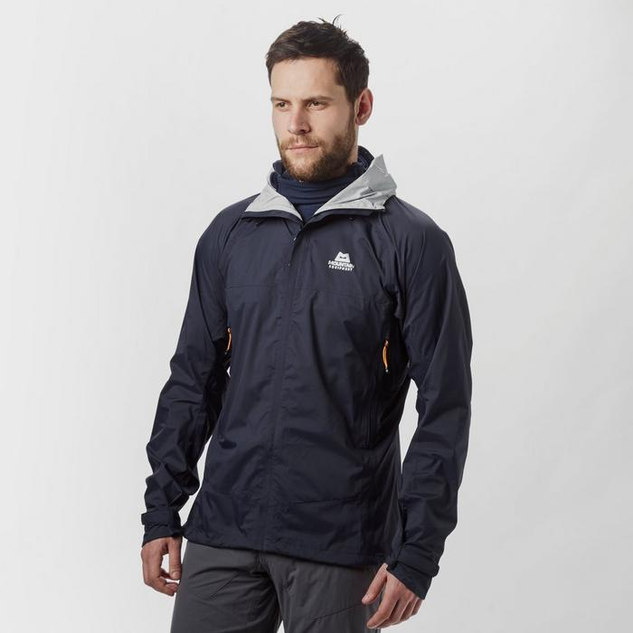 Men's Waterproof Zeno Jacket