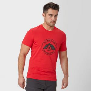 THE NORTH FACE Men's Mountain Athletics Summit Tee