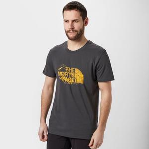 THE NORTH FACE Men's Mountain Shadow Tee