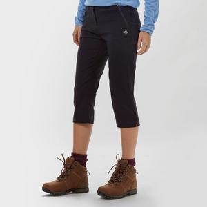 CRAGHOPPERS Women's Kiwi Pro Cropped Pants