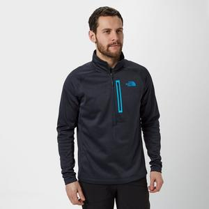 THE NORTH FACE Men's Canyonlands Half Zip Fleece