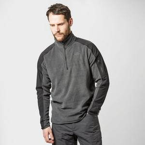 THE NORTH FACE Men's Glacier Delta Quarter Zip Fleece