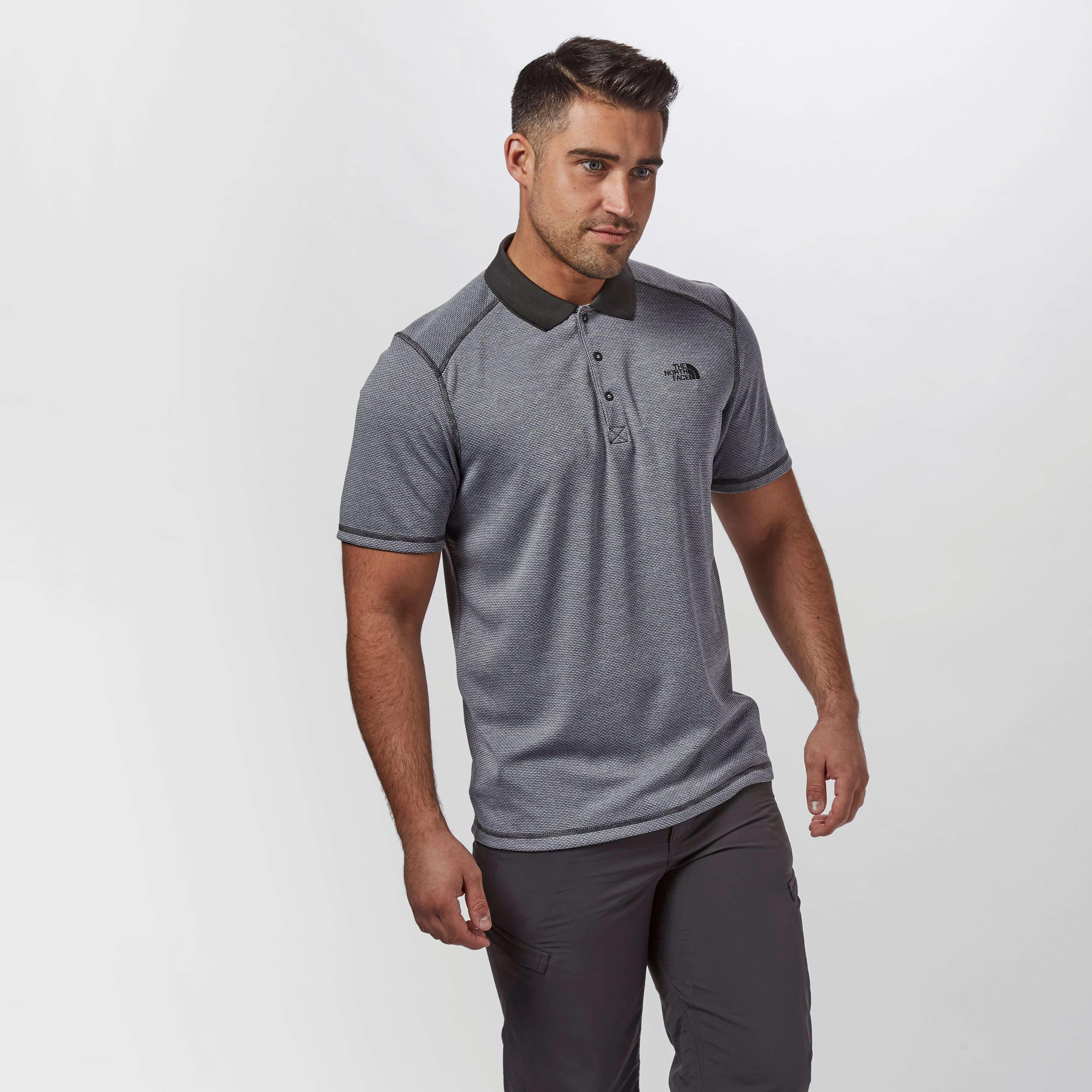 THE NORTH FACE Men's Horizon Polo Shirt