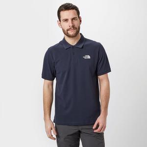 THE NORTH FACE Men's Piquet Polo Shirt