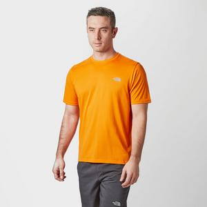 THE NORTH FACE Men's Mountain Athletics Reaxion Short Sleeve T-Shirt