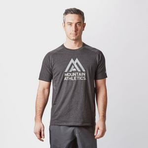 THE NORTH FACE Men's Mountain Athletics Wicker T-Shirt