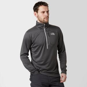 THE NORTH FACE Men's Infiesto Quarter Zip Fleece