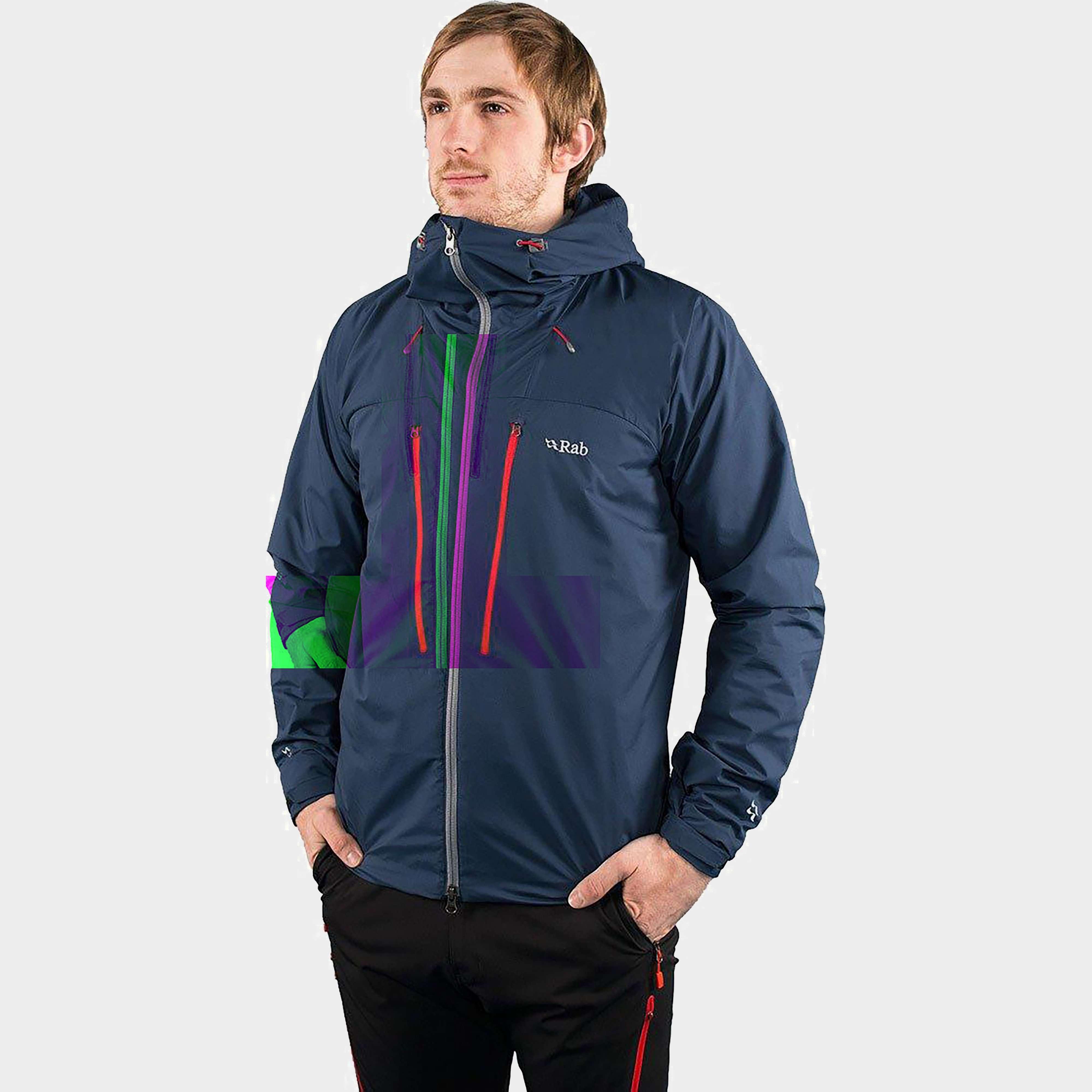 RAB Men's Vapour-Rise™ One Jacket