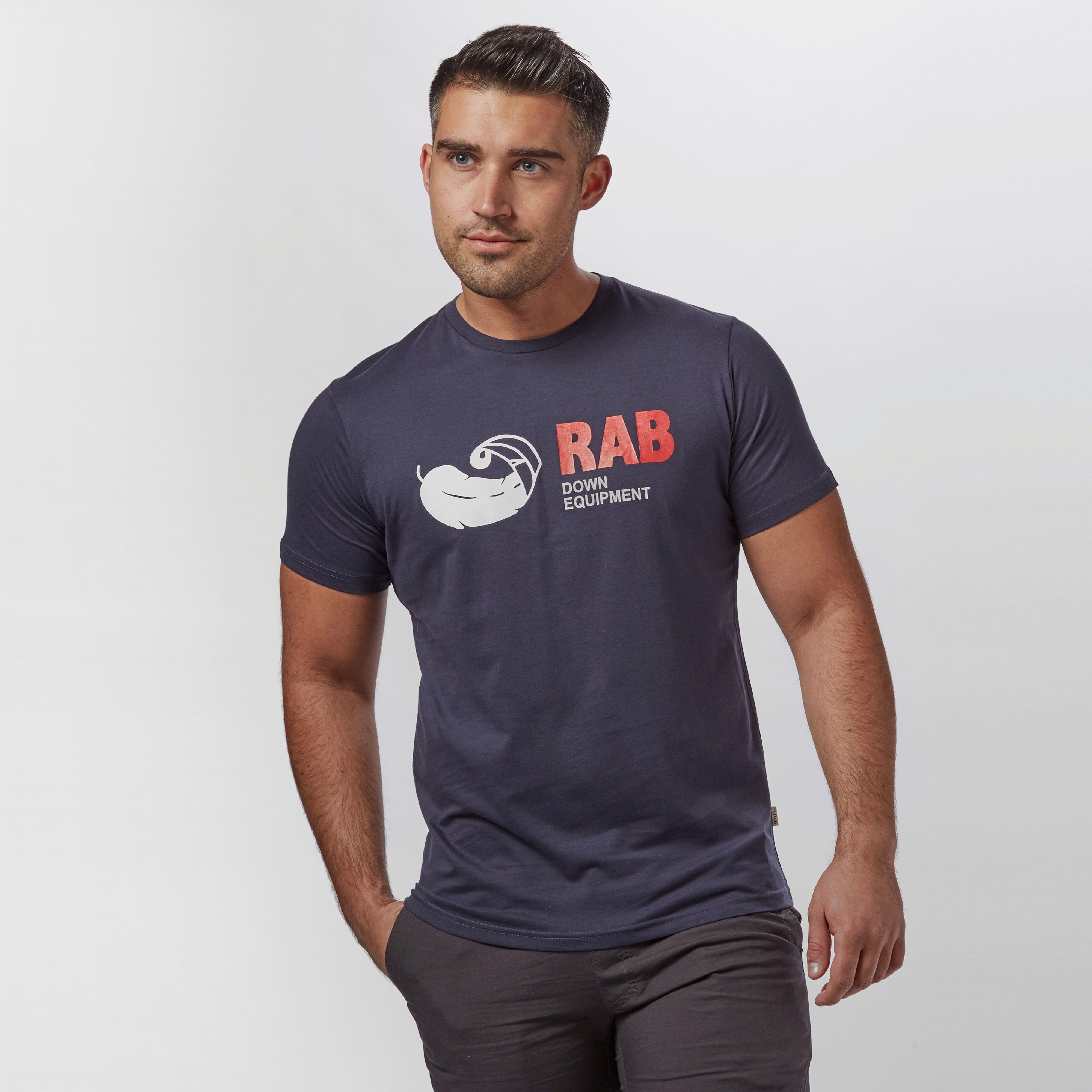 RAB Men's Stance T-Shirt