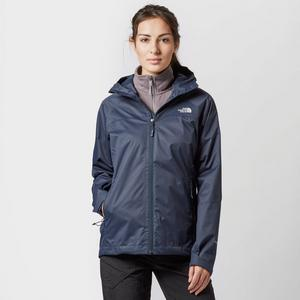 THE NORTH FACE Women's Sequence Waterproof Jacket