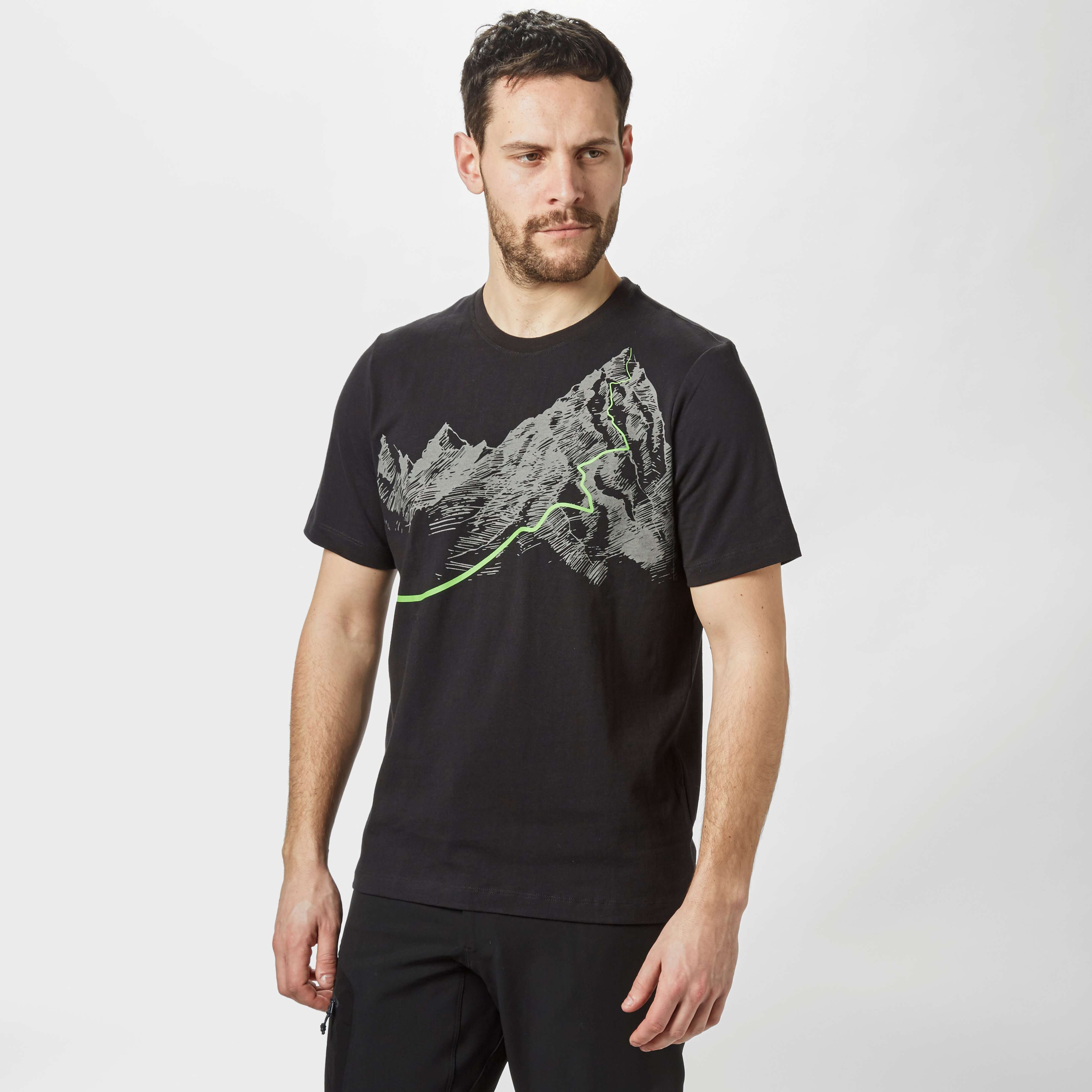 ARC'TERYX Men's Afterglo T-Shirt