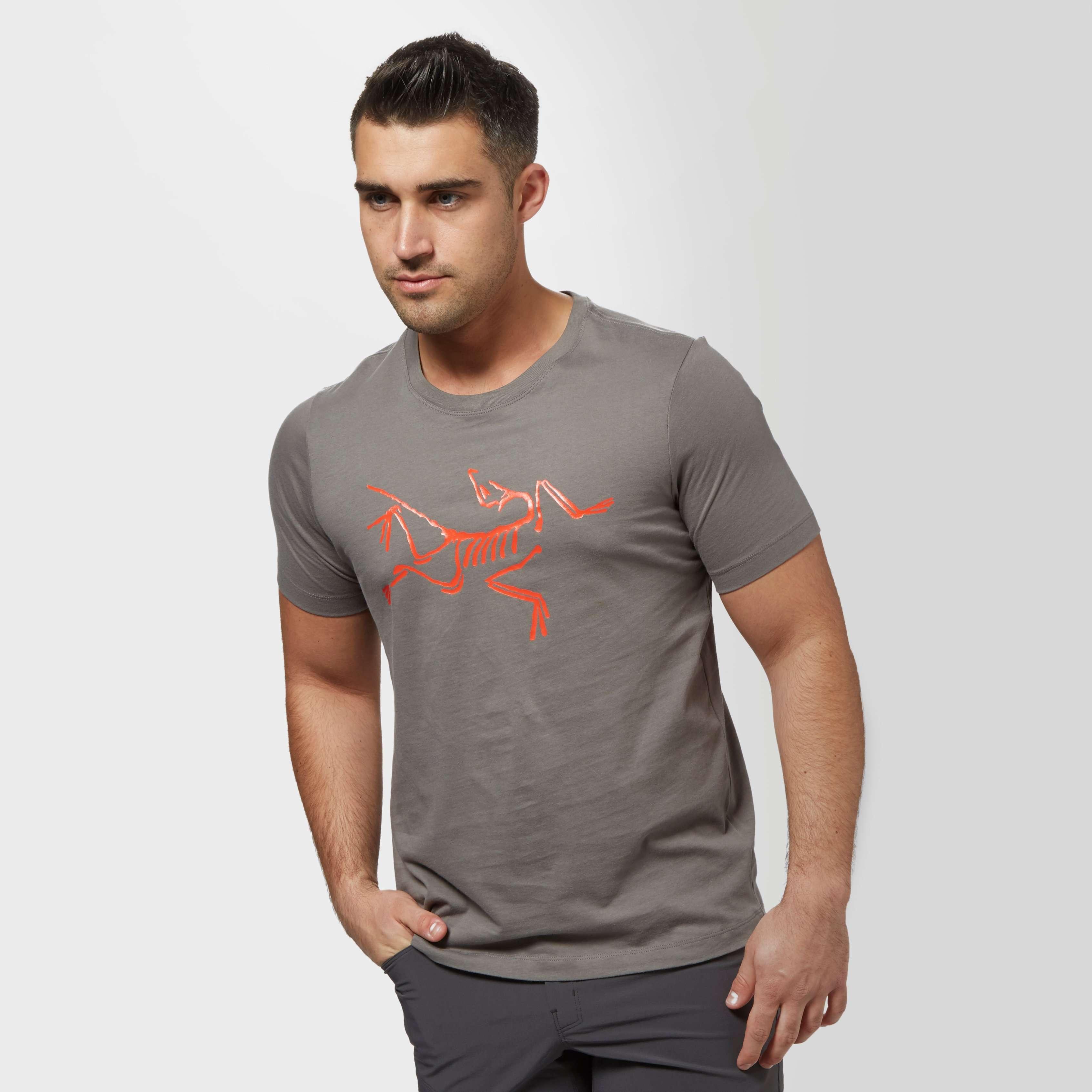 ARC'TERYX Men's Teryx Short Sleeve T-Shirt