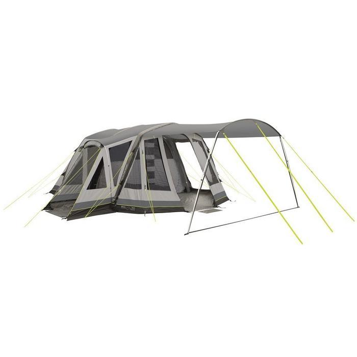 Tomcat 5SA Inflatable Tent