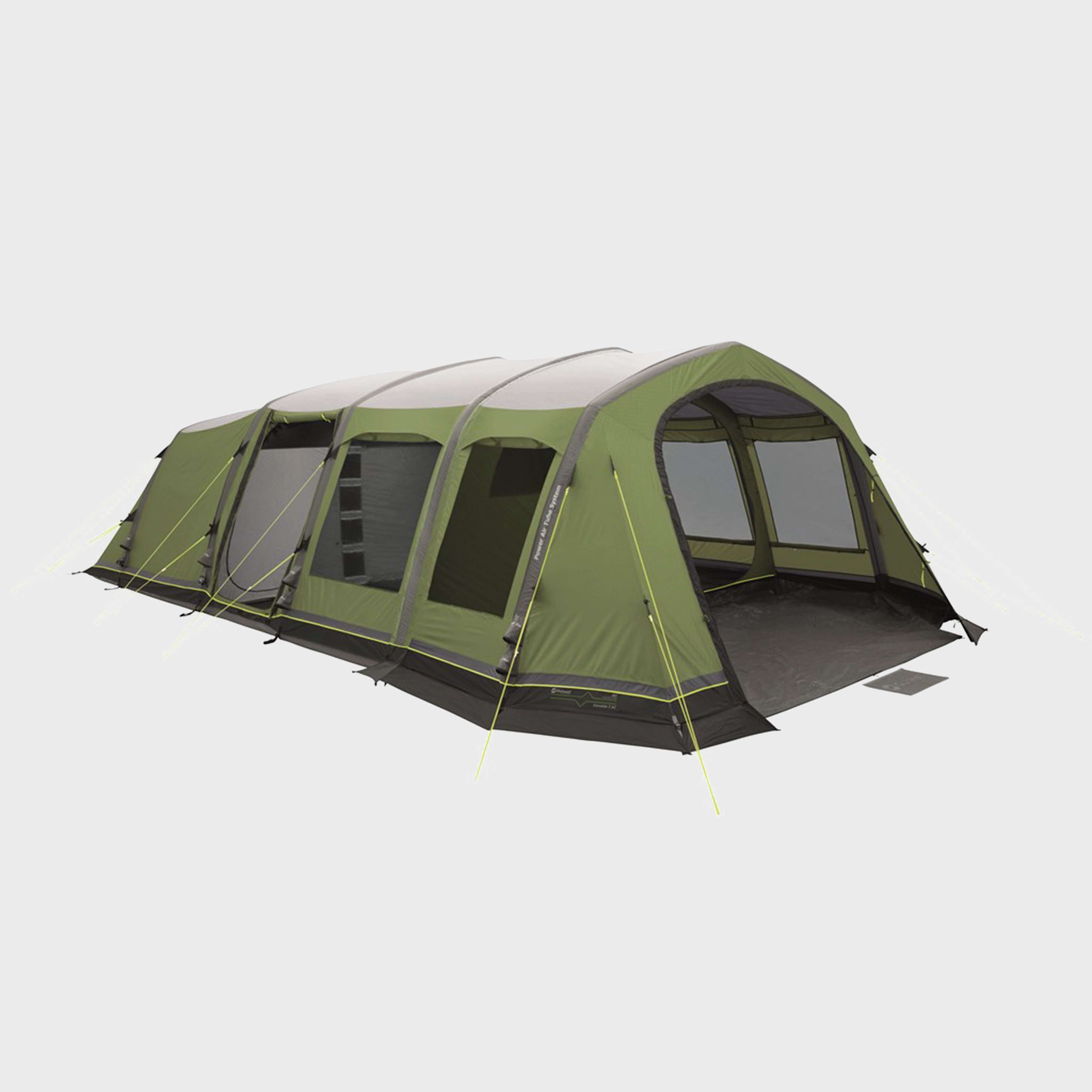 OUTWELL Corvette 7AC 7 Person Inflatable Tent