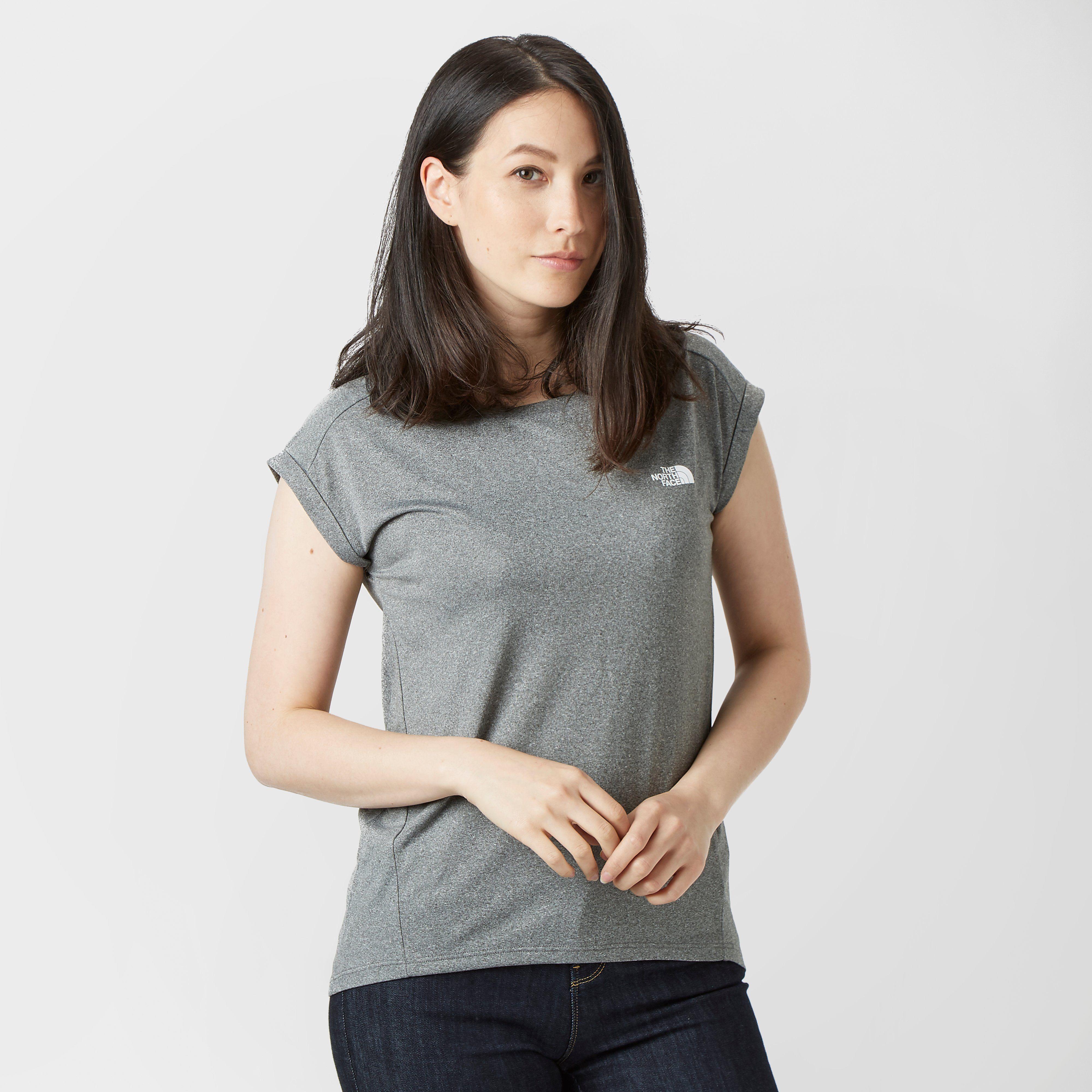 THE NORTH FACE Women's Tanken T-Shirt