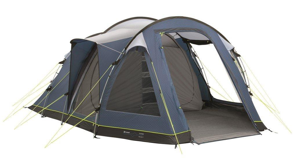 Outwell Nevada 5 Person Family Tent  Blue Blue