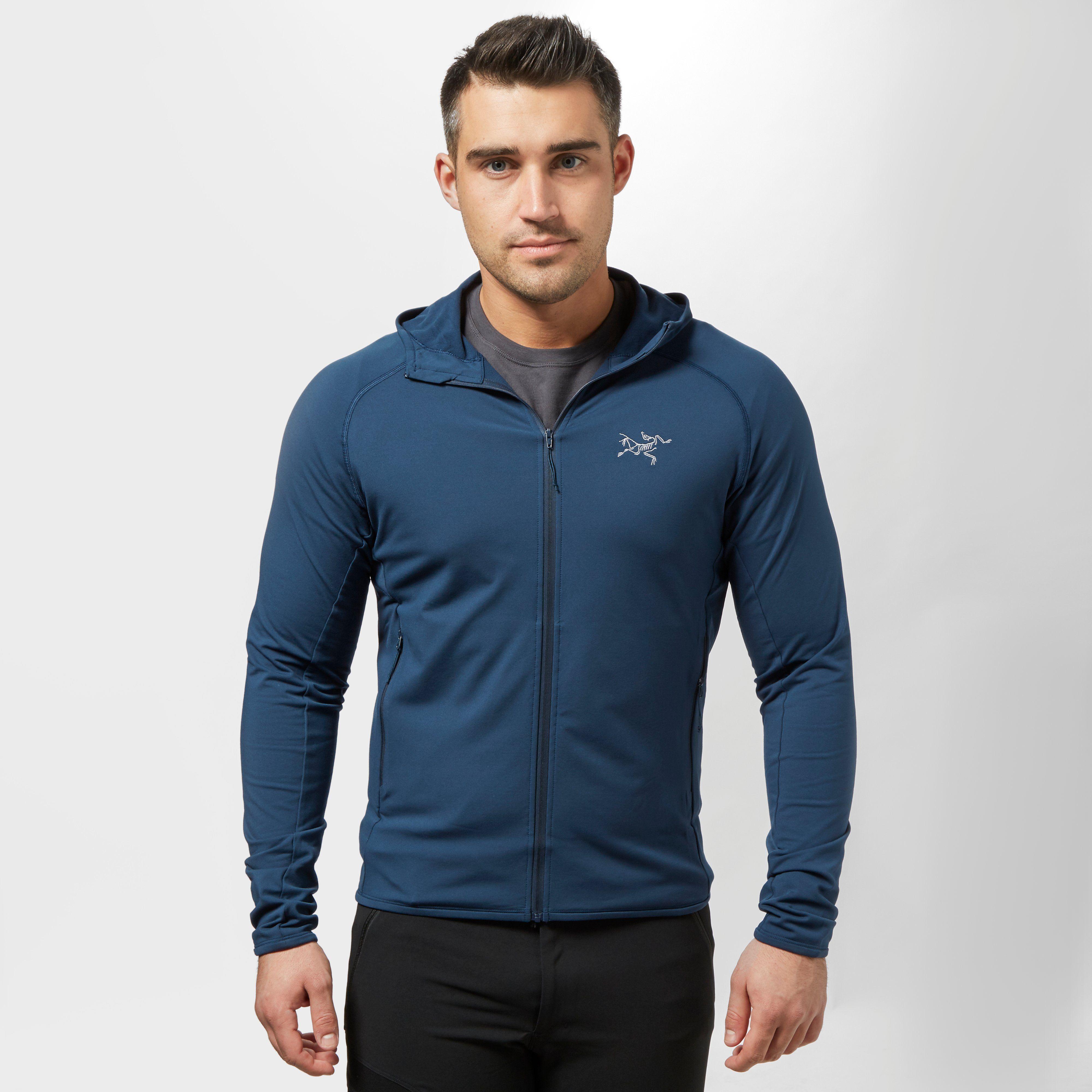 ARC'TERYX Men's Adahy Hooded Jacket
