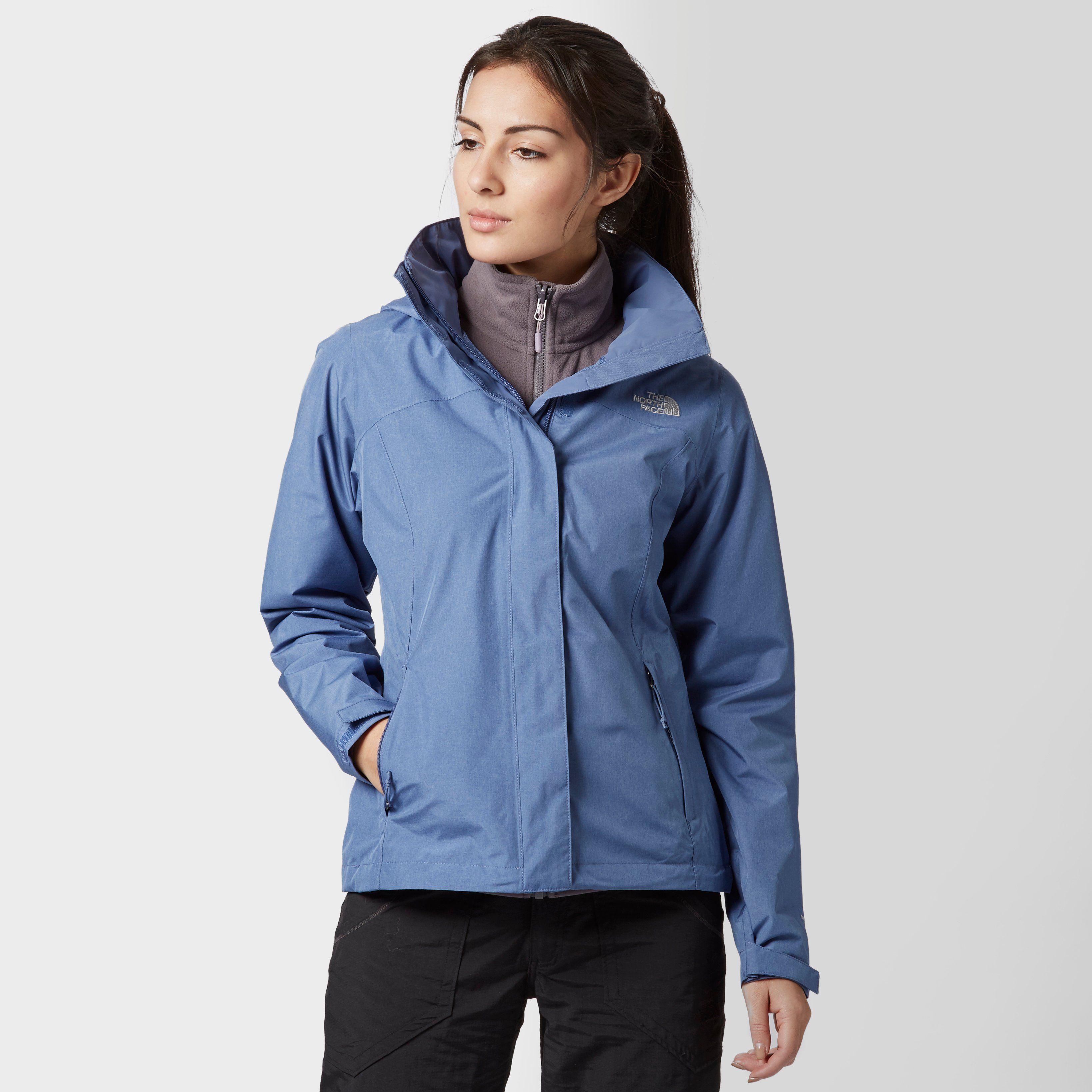 THE NORTH FACE Women's Sangro DryVent™ Waterproof Jacket