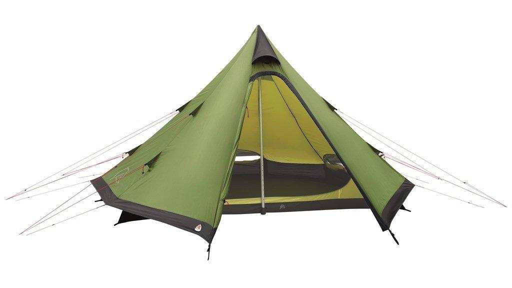 Robens Green Cone tent