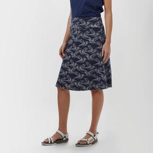 WEIRD FISH Women's Malmo Skirt