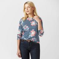 Women's Henna Stripe T-Shirt