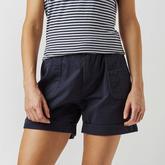 Women's Ottawa Twill Utility Shorts