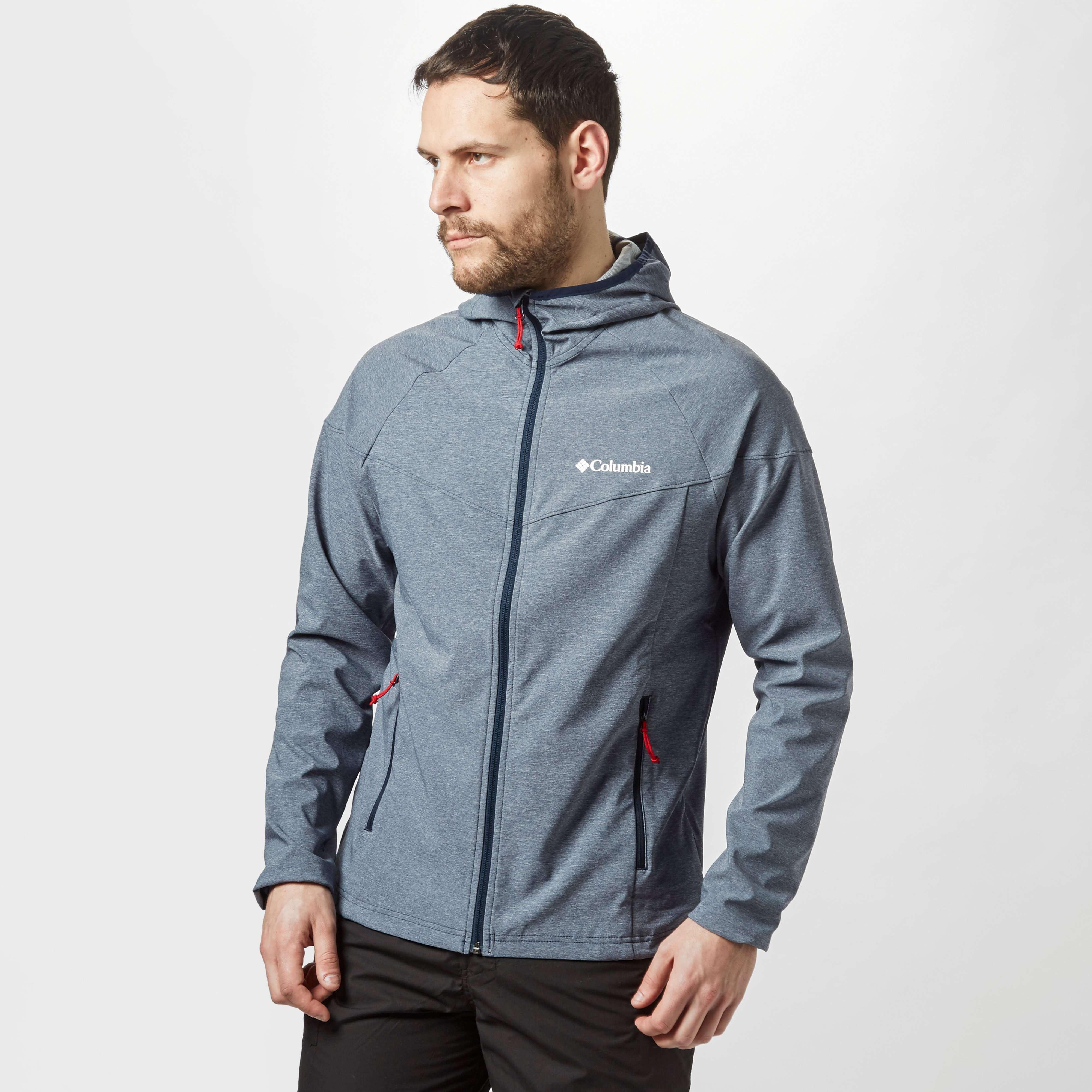 COLUMBIA Men's Canyon™ Softshell Jacket