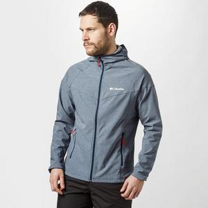 COLUMBIA Men's Canyon™ Softshell Jacket