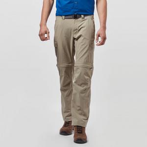 COLUMBIA Men's Cascades Explorer Convertible Trousers