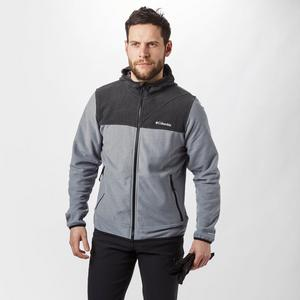 COLUMBIA Men's Pine Mountain™ Full Zip Fleece Hoodie