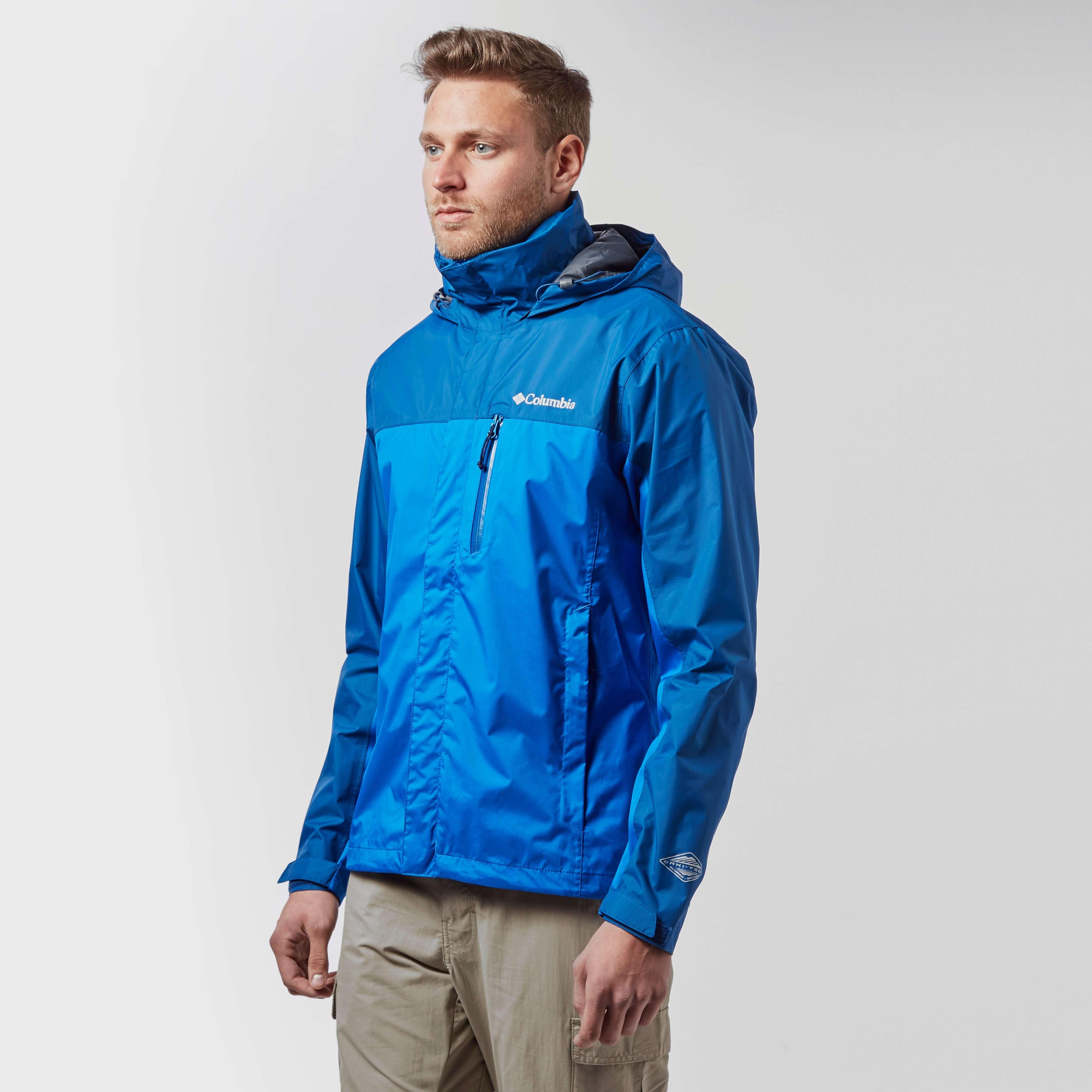 COLUMBIA Men's Pouring Adventure™ Jacket