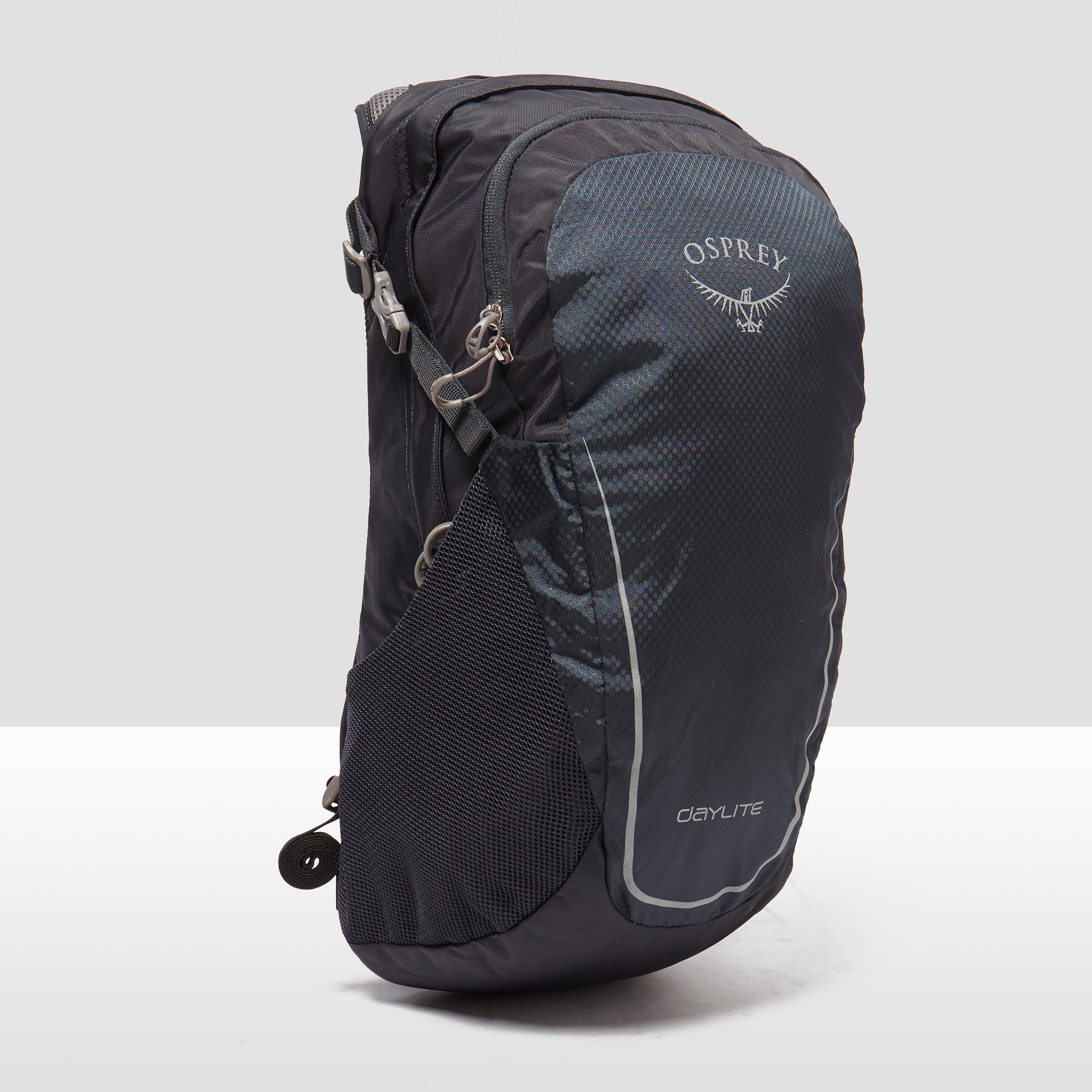 Osprey Daylite 13L Daypack, Black