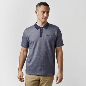 BRASHER Men's Robinson Stripe Polo