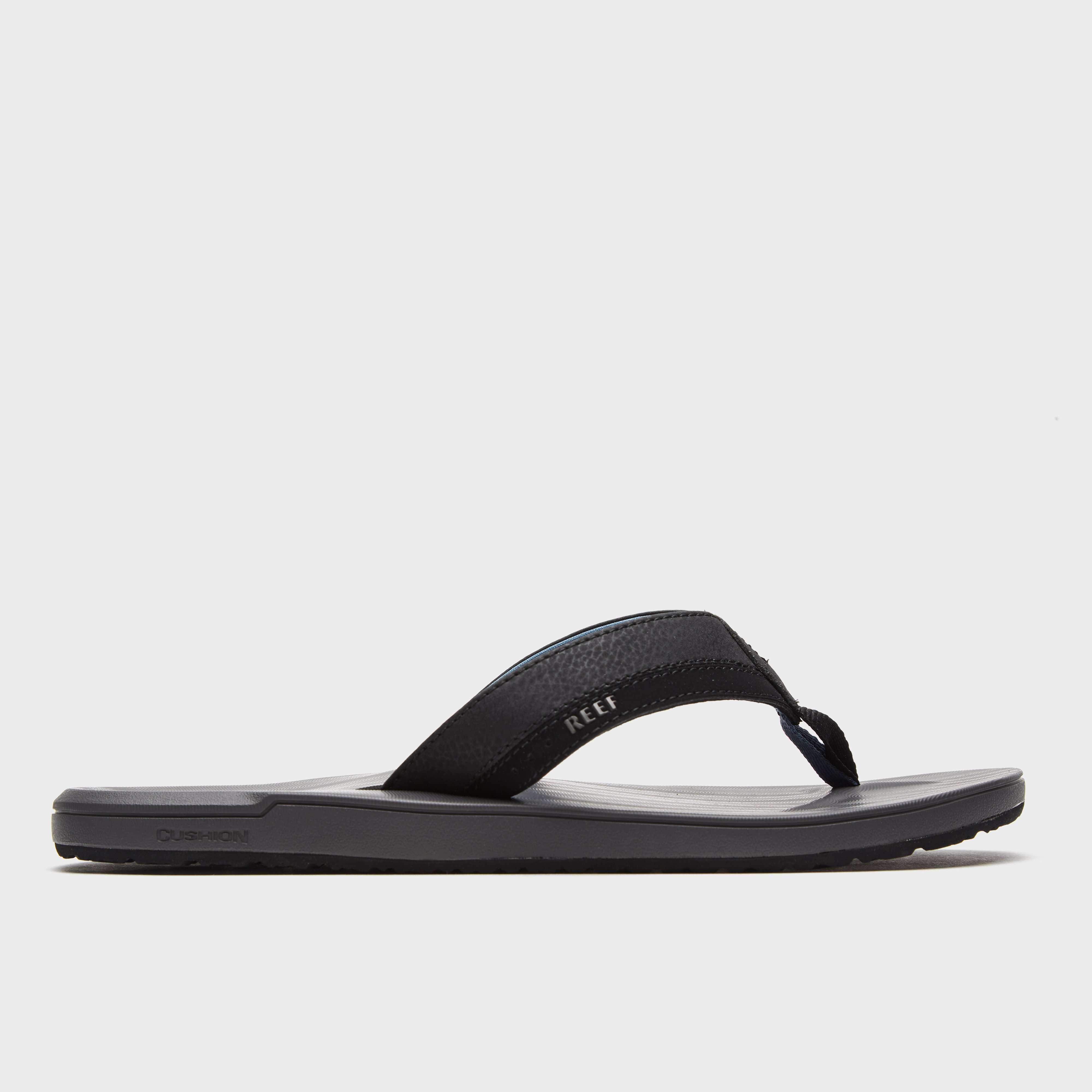 REEF Men's Contoured Cushion Sandals