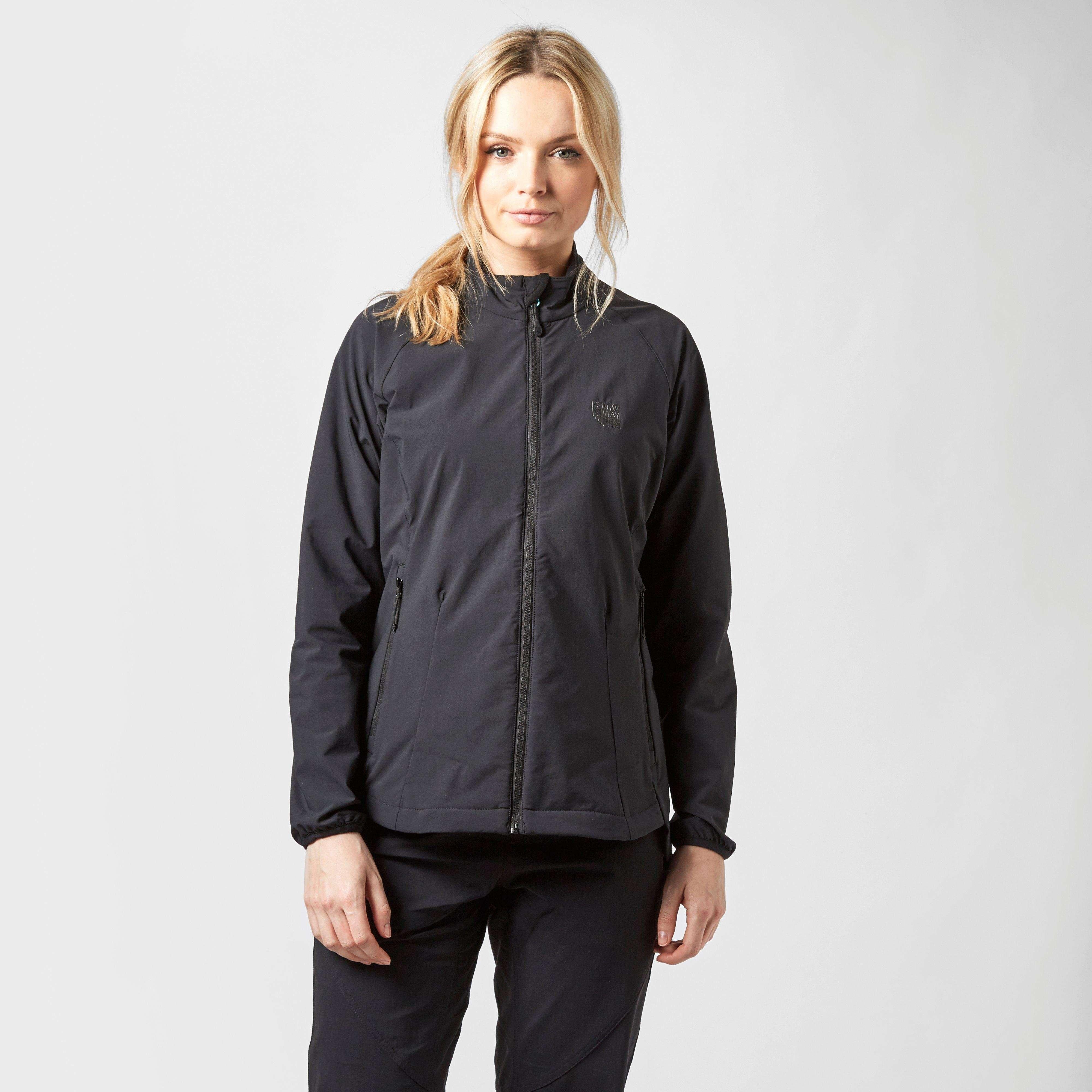 SPRAYWAY Women's Ria Softshell Jacket