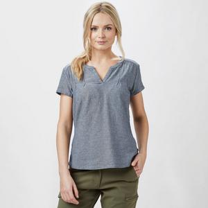 ROYAL ROBBINS Women's Cool Mesh T-Shirt