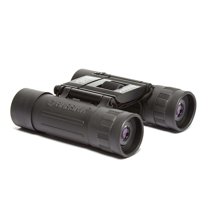 BARSKA 10 x 25 Lucid Binoculars