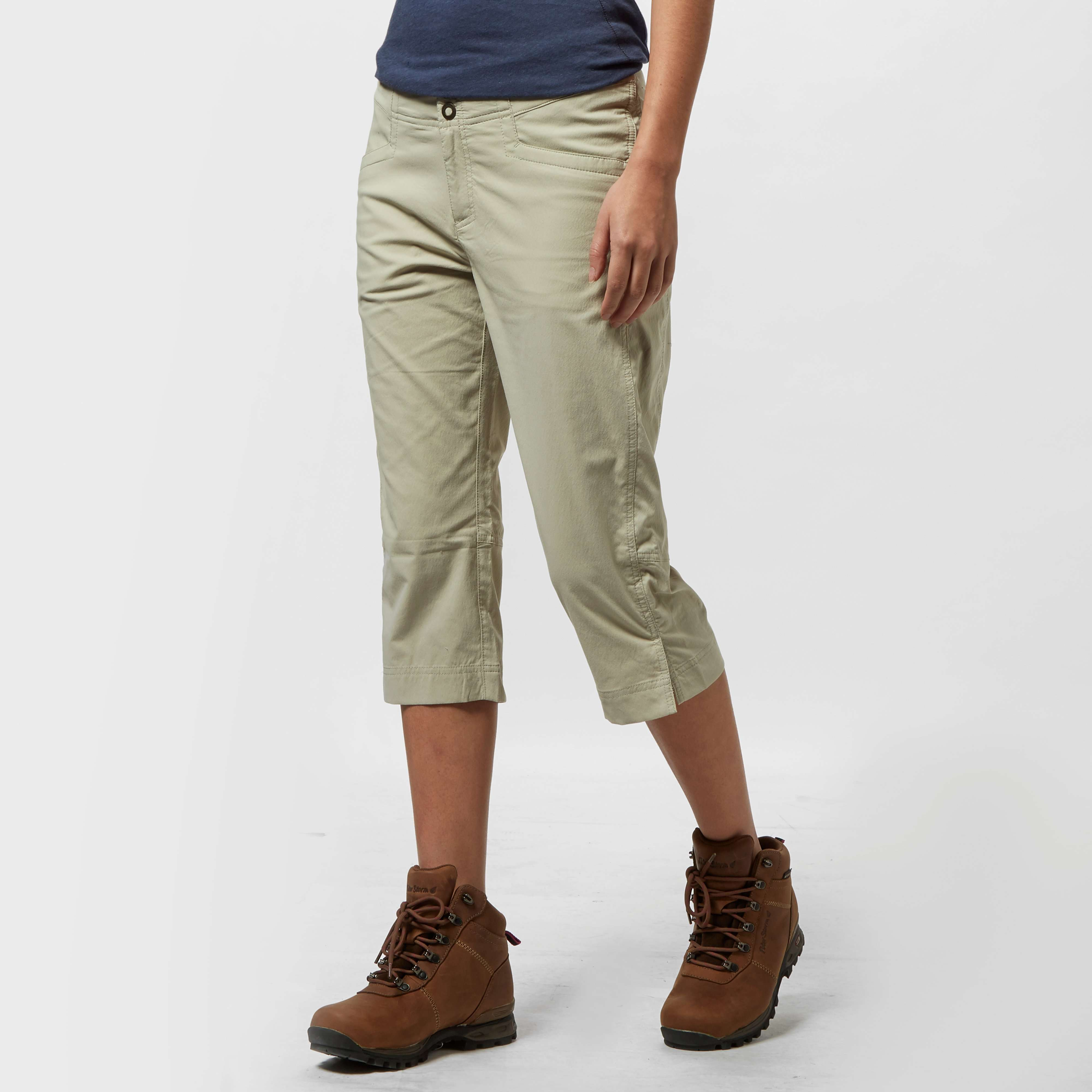 ROYAL ROBBINS Women's Jammer Trousers