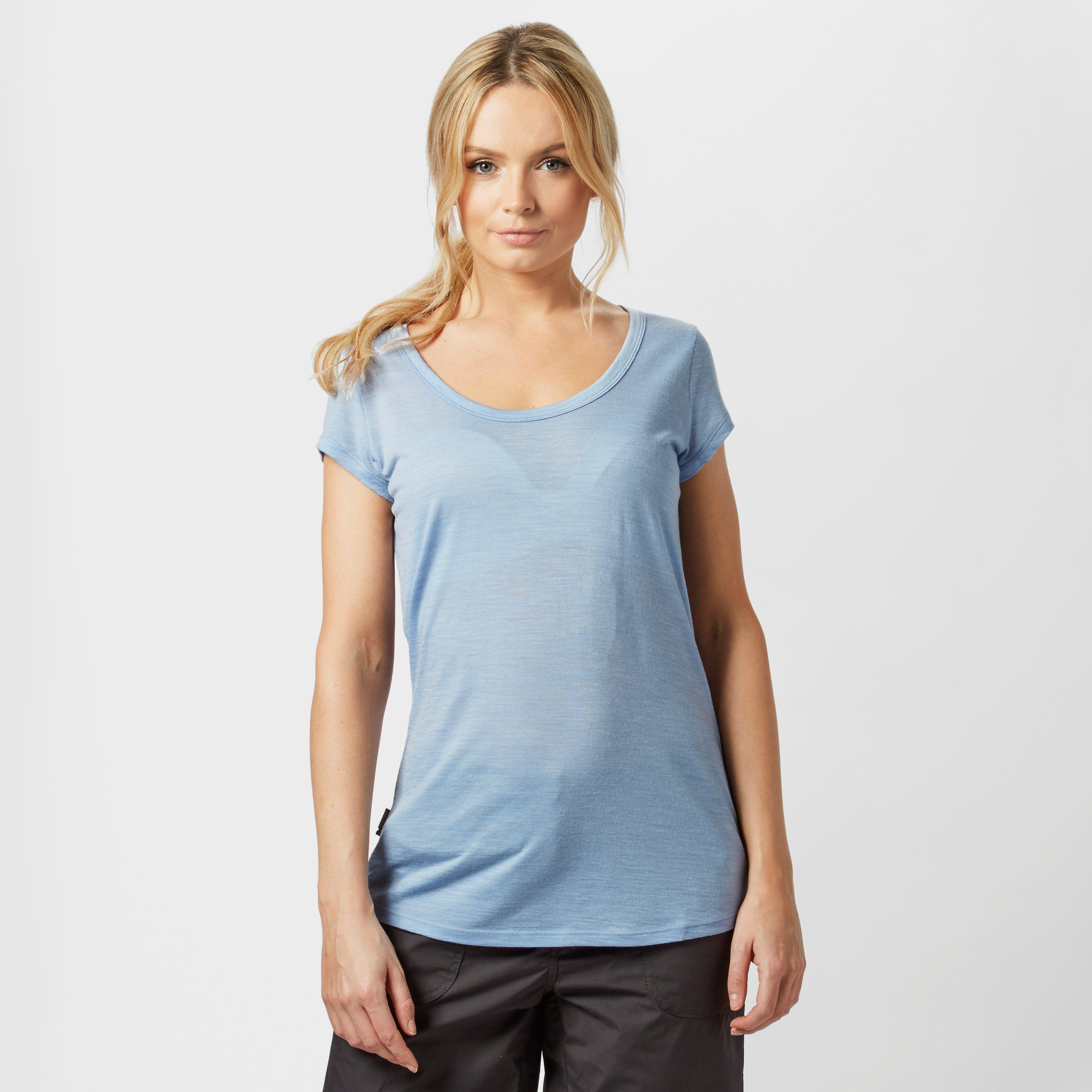ICEBREAKER Women's Cool-Lite Spheria Short Sleeve T-Shirt