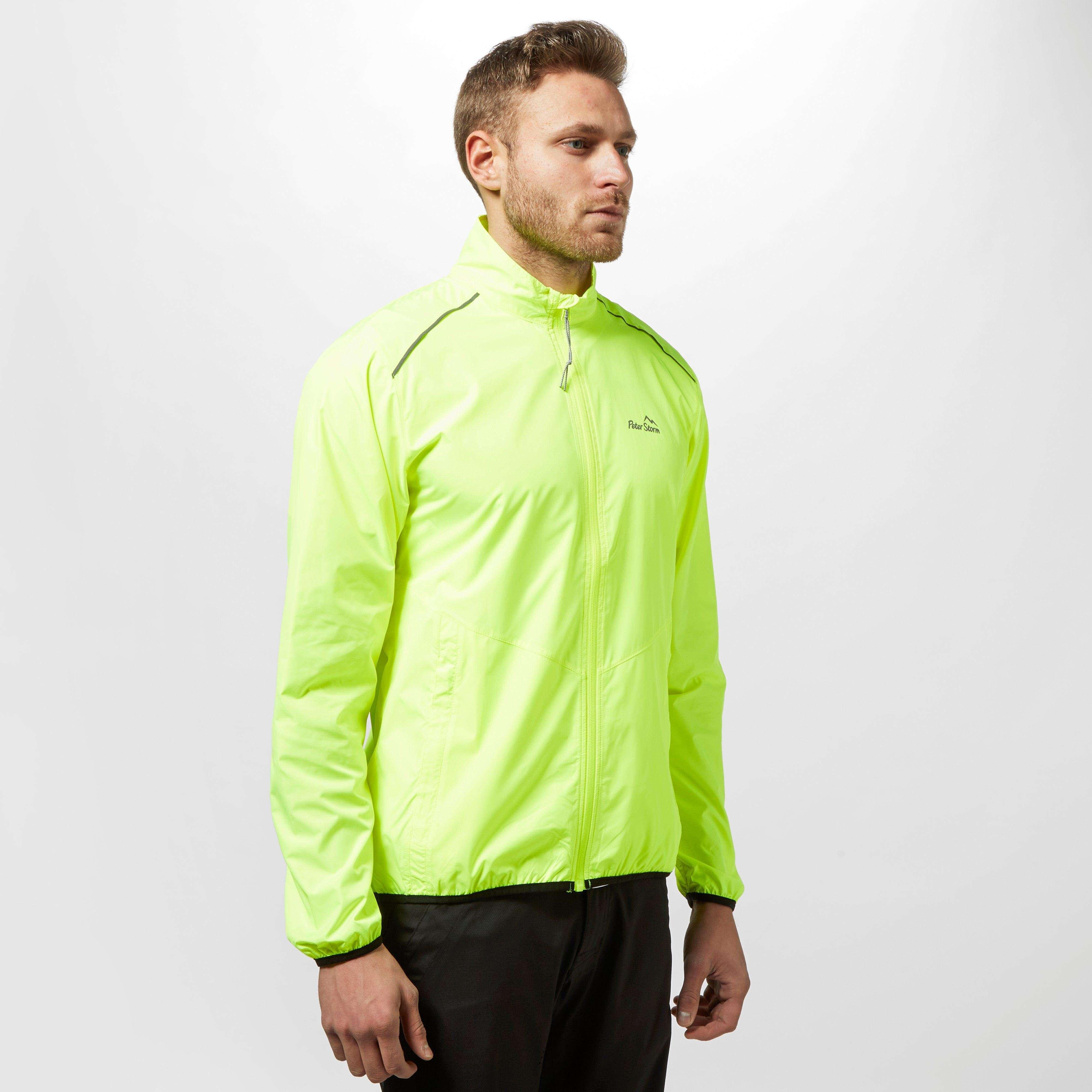 PETER STORM Men's Running Jacket