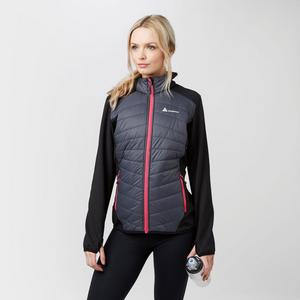 TECHNICALS Women's Sprint Running Jacket