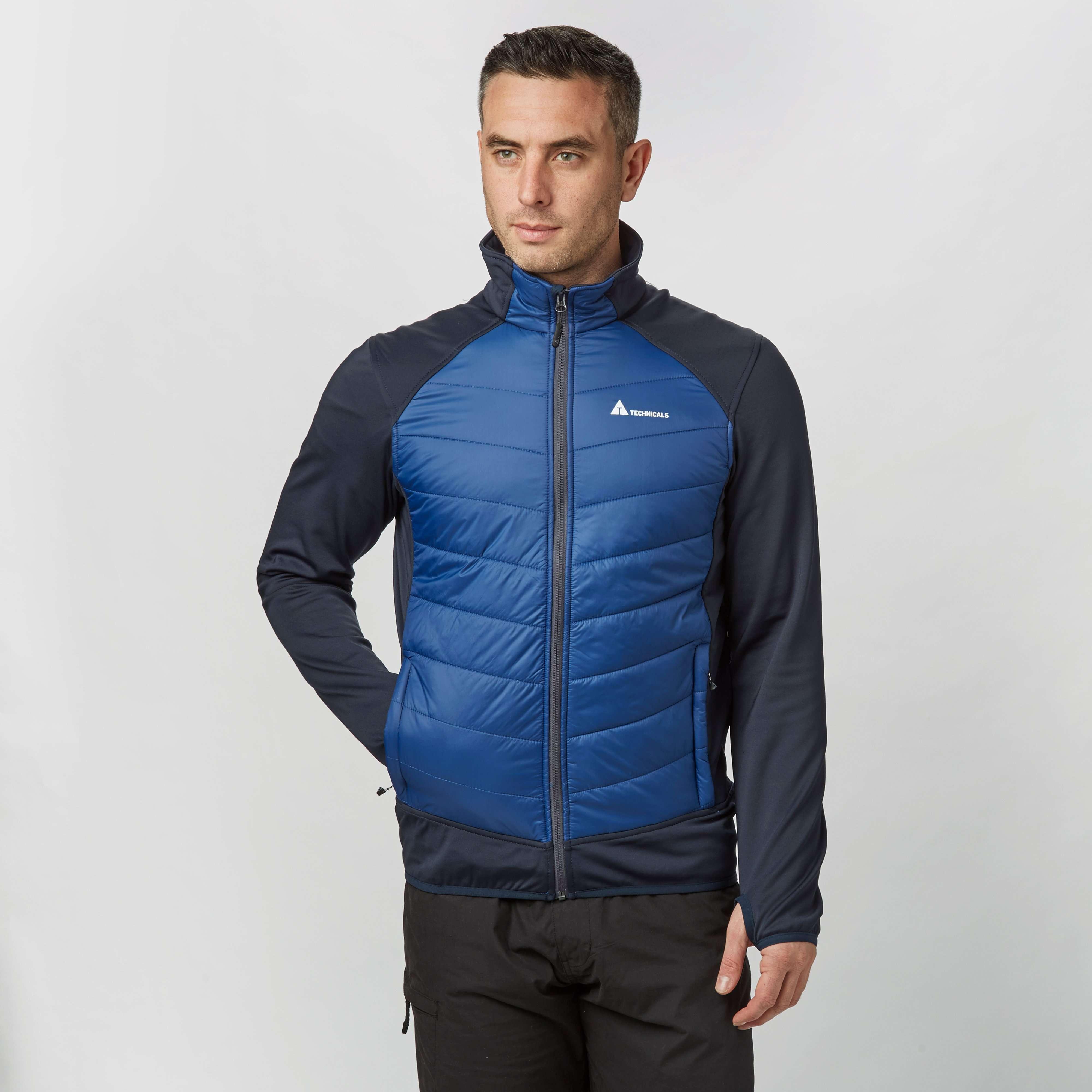 TECHNICALS Men's Active Jacket