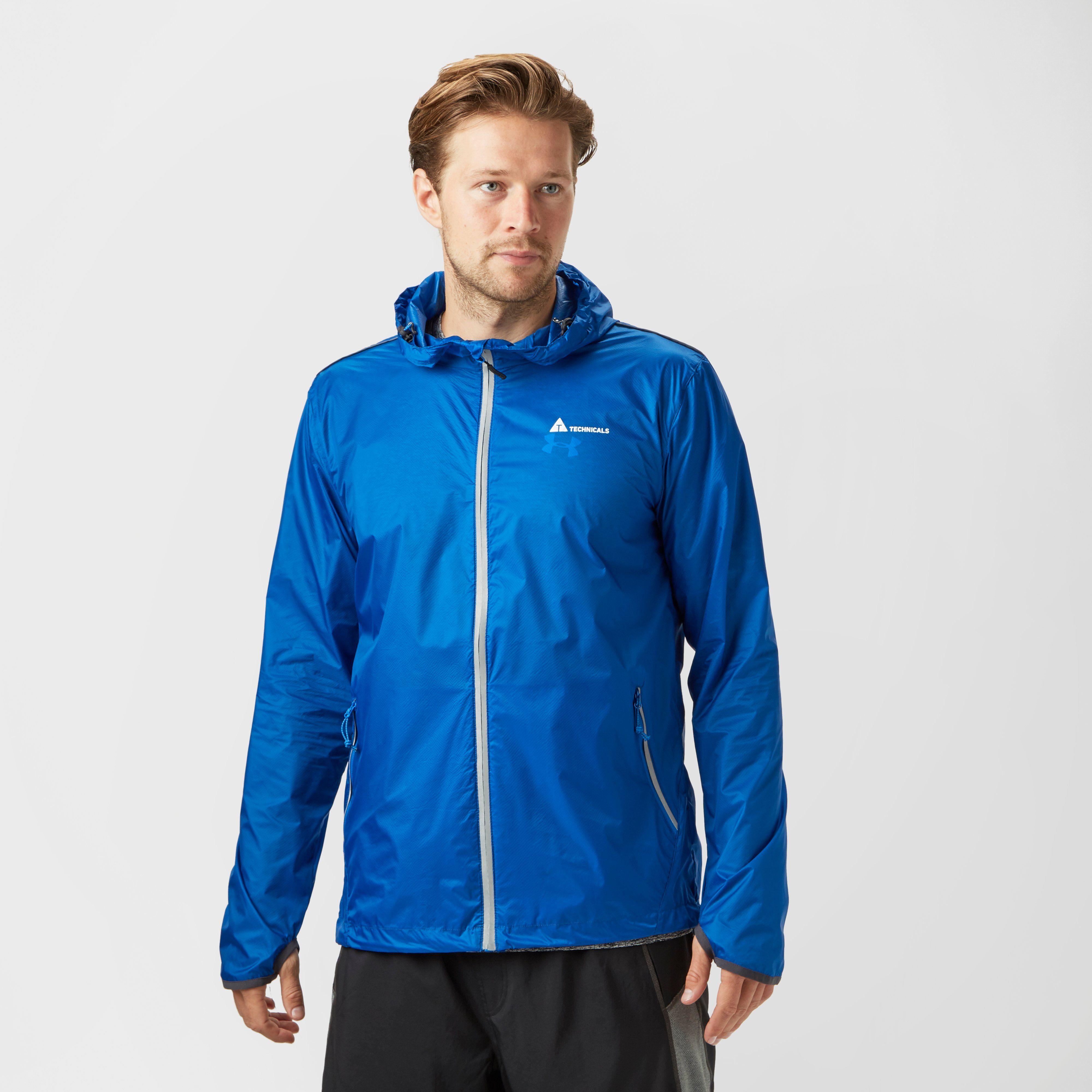 TECHNICALS Men's Running Jacket