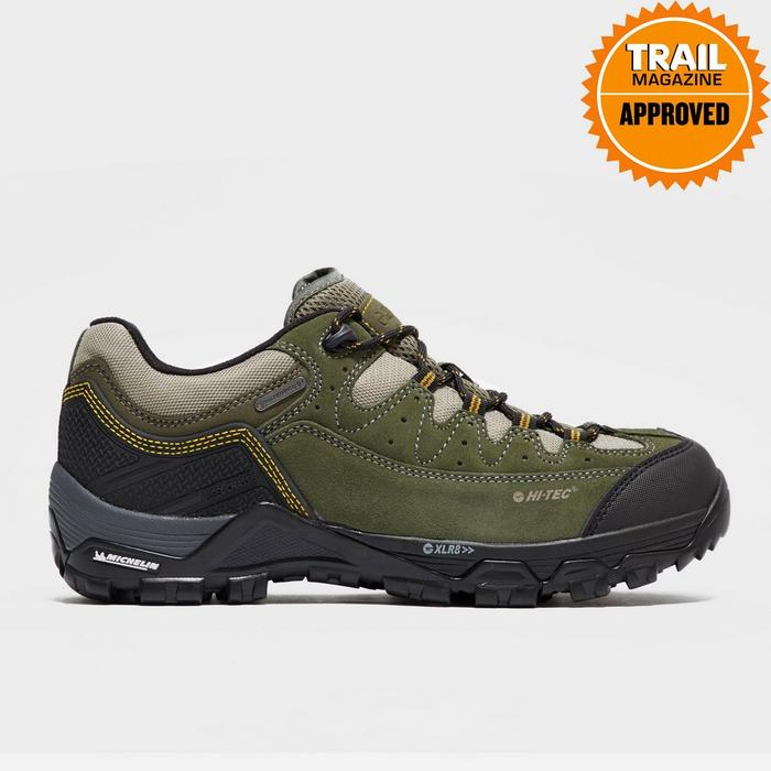 Men's OX Belmont Low I Walking Shoe