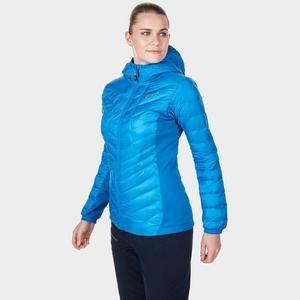 BERGHAUS Women's Scafell Stretch Hoody Hydrodown™ Jacket