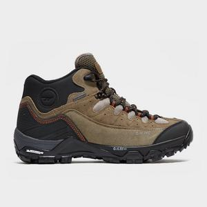 HI TEC Men's OX Belmont Mid I Walking Boots